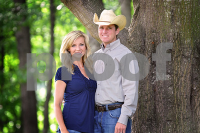 Jenny and Jame King | King Show Horses