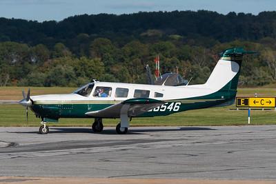 """PA-32RT-300 """"Lance II"""""""