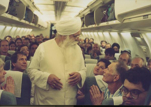 Sant Ji - Ahmedabad 1994