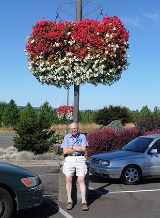 Portland Oregon 2013
