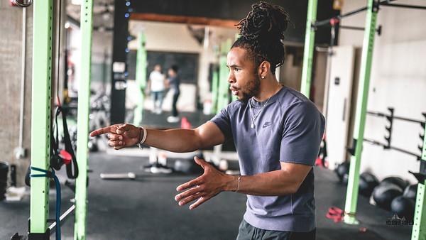 Xclusive Speed Fitness Training