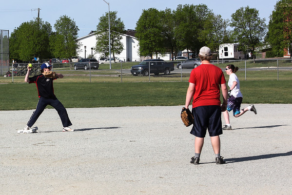 KLDCS ECJV 2012 Anual Baseball Tourney