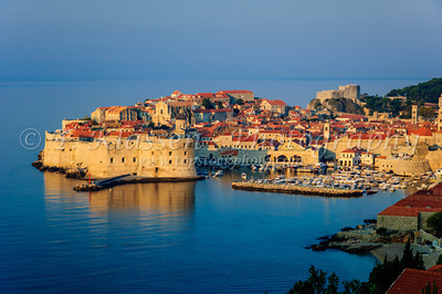 Dubrovnik, Old Historic City