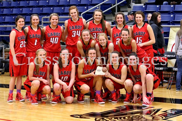 2014-15 Basketball