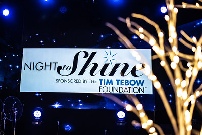 2019 Night to Shine