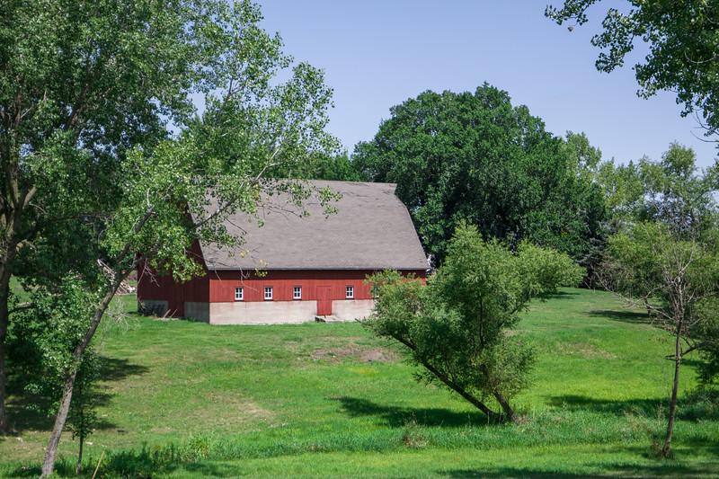 Old Barn Webster City, IA