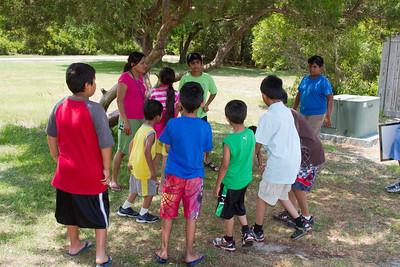 Patel Family 2011