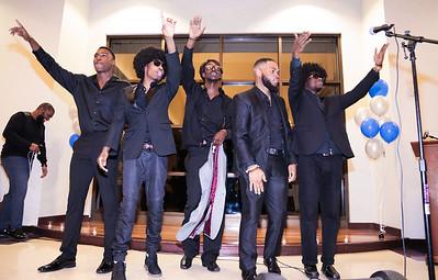 SPBC Motown Revue