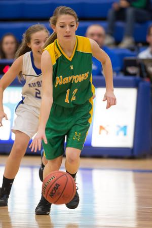 Narrows Girls Basketball