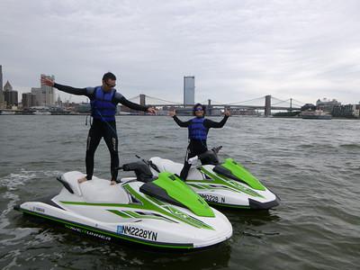 2018-09-08 NYC Harbor Tour