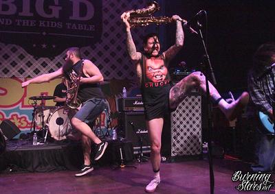 Keep Flying @ the Town Ballroom (Buffalo, NY); 03/03/20