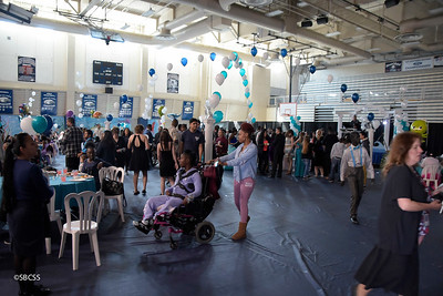 2017 Special Needs Prom at Silverado High