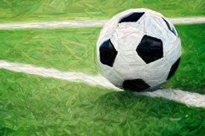 2020 Soccer