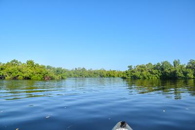 9AM Mangrove Tunnel Kayak Tour - Schnackel & Fulco