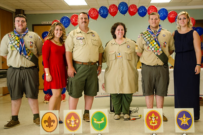 2015-09-20 Eagle Scout Court of Honor