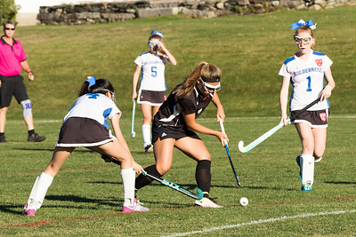 KUA GJVFH vs Holderness 10/7/16