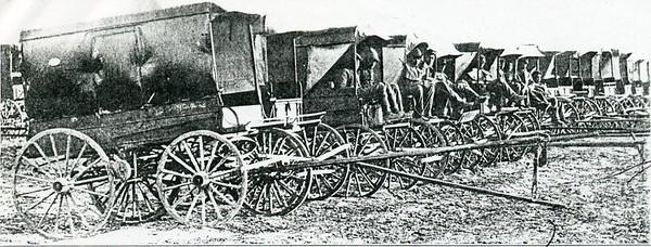 Bailey Wagon Company