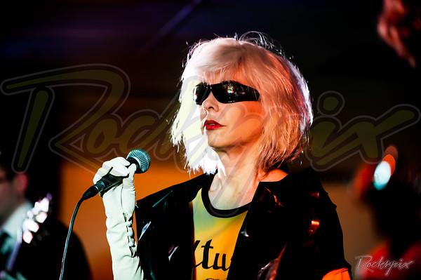 Bootleg Blondie - Boom Boom2