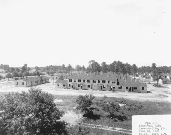 Brentwood Homes Outside - 1939.jpg