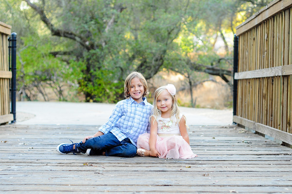 Hillis Family Fall 2018