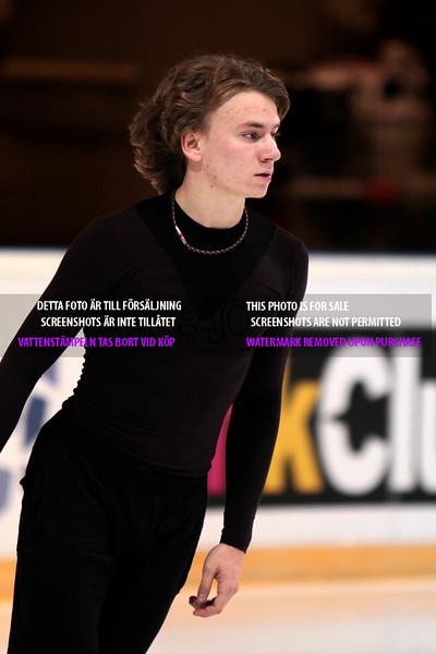 Finlandia Trophy Day 1