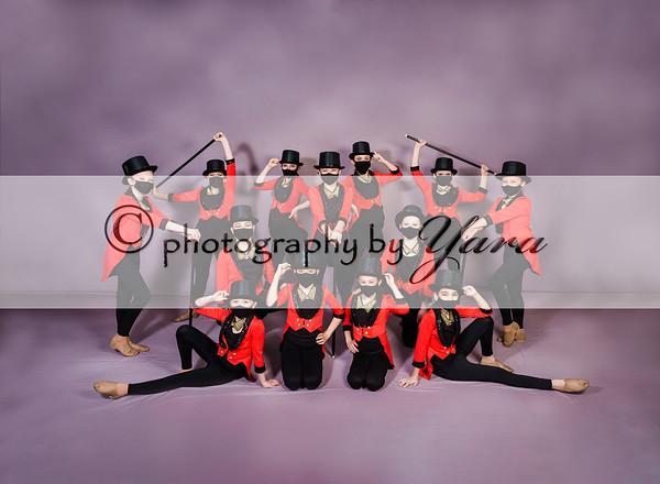 24/7 Dance Studio 2021