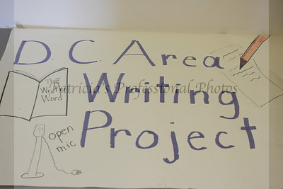 DC Area Writing Project at Howard University
