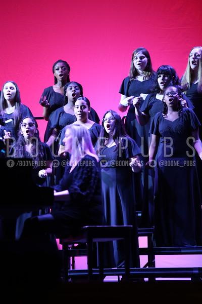Winter Concert 12-17
