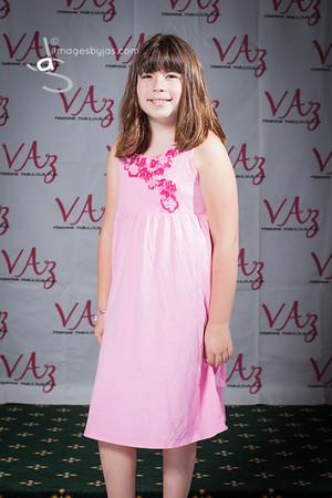 VAz Little Ladies 2012