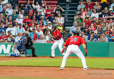 Red Sox Game - May 10th