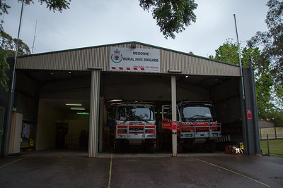 NSW Rural Fire Service - Lower Hunter Team