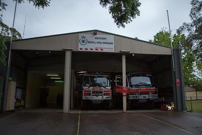 NSW Rural Fire Service - Lower Hunter Team