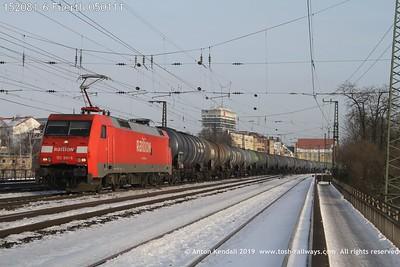 Baureihe 152 (081-120)