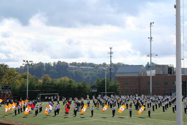 Alabama - TN 2008