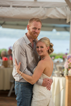 Kimberly and Mike Wedding | Stafford's Perry Hotel Petoskey