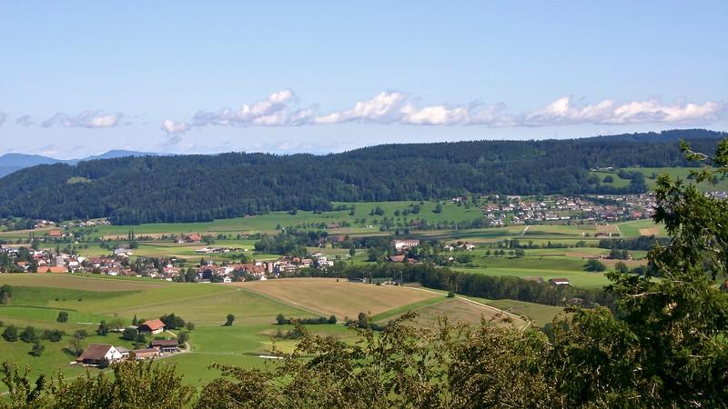 Egolzwil
