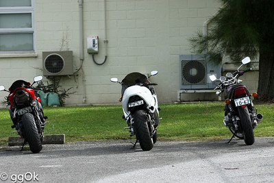 20111103: Lee Parks Total Control Okinawa Japan
