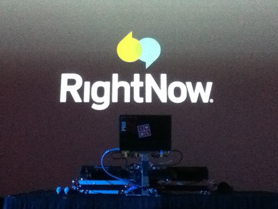 Right Now Technologies