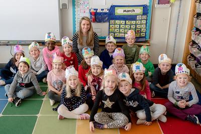 Room 173: Kindergarten with Mrs Sciarrino 2018 2019