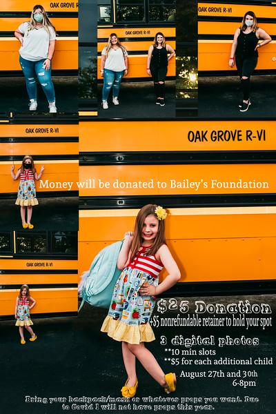 Back to School Mini 2020