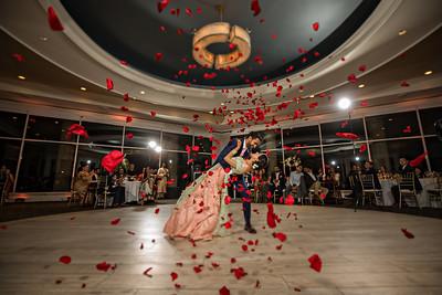 Priyanka & Nihar Wedding