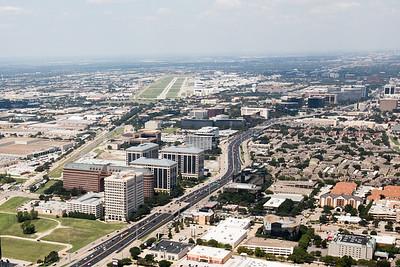 Far North Dallas (South)