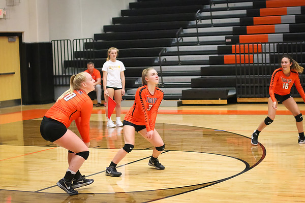 20170824 JV Volleyball vs Kickapoo