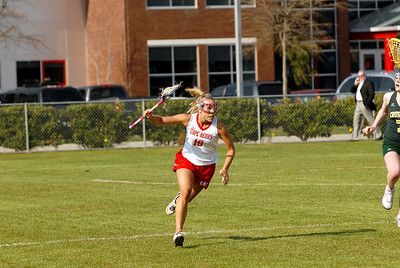 Cape Henry Collegiate - Lacrosse Girls Varsity 2008