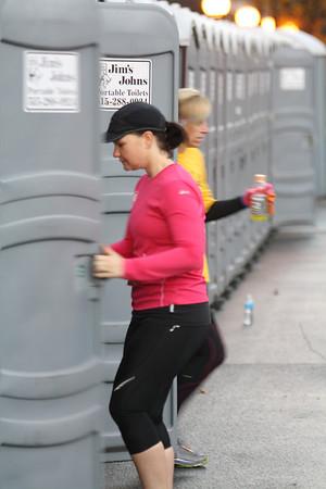IMT Des Moines Marathon 2012
