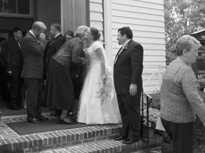 Cara & Mike's Wedding Day 09.27.2008