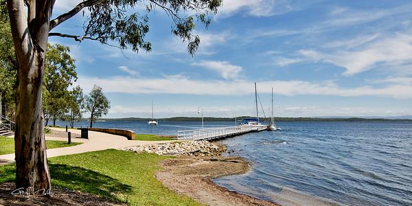 LAKE MACQUARIE  Images. Geoff Childs. sunnypicsoz.com