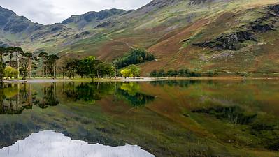 Cumbria (Lake District)