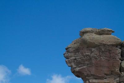 Lion Head Rock