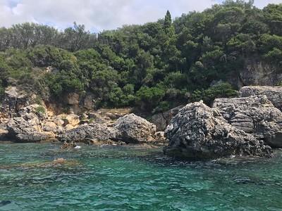 2016 - Greece - Korfu - Paleokastritsa